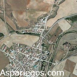 Toponimia de Aspariegos