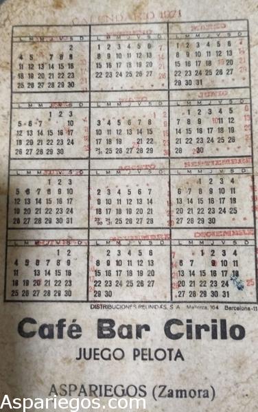 Bar Cirilo