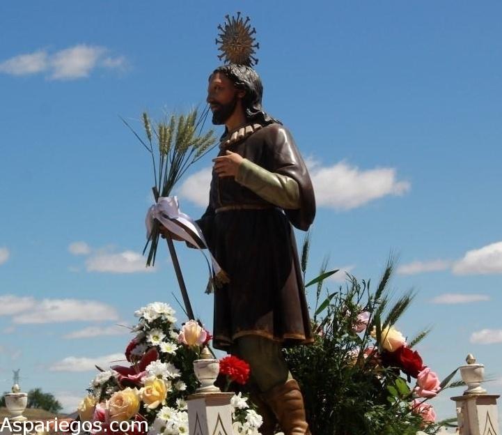 Novena a San Isidro