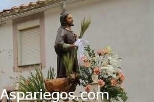Procesión de S.Isidro