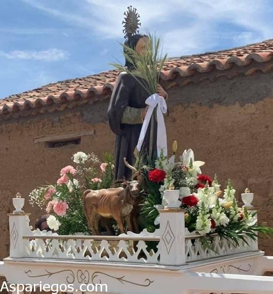Visperas San Isidro